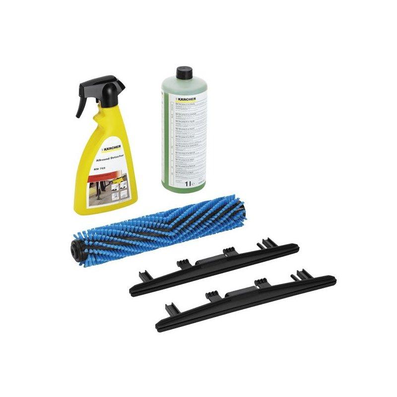 Anbausatz Teppichreinigung für Scheuersaugmaschine BR 30/4 C