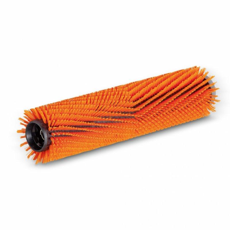 Bürstenwalze orange hoch/tief Scheuersaugmaschine BR 40/10